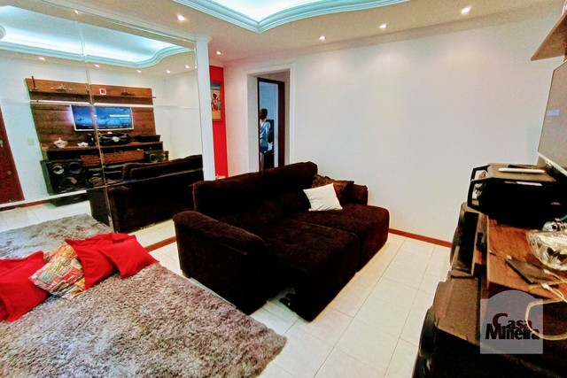 Apartamento à venda com 2 dormitórios em São joão batista, Belo horizonte cod:335446 - Foto 4