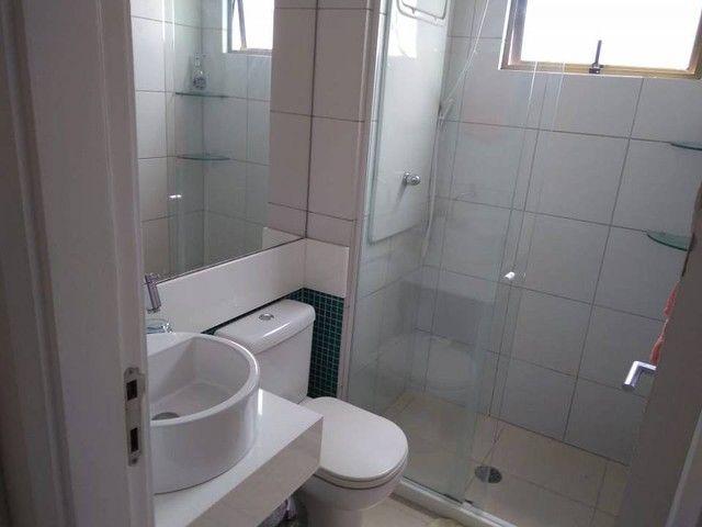 Apartamento para venda com 82 metros quadrados com 3 quartos em Casa Forte - Recife - PE - Foto 12