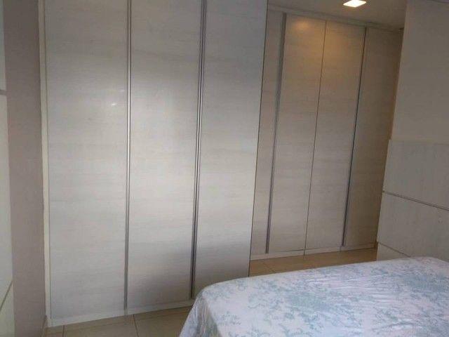 Apartamento para venda com 82 metros quadrados com 3 quartos em Casa Forte - Recife - PE - Foto 10