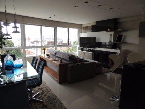 Apartamento à venda com 3 dormitórios em Higienópolis, Porto alegre cod:3352 - Foto 3