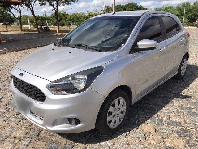 Ford Ka SE 1.0 Completo, Novíssimo, 2018