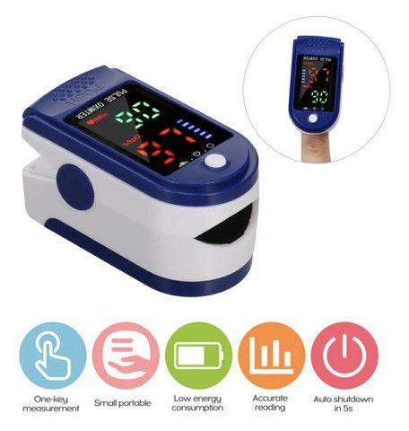 Oximetro de pulso - Foto 2