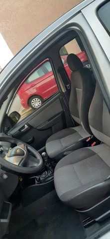 Chevrolet Celta LT 1.0 VHCE 2012  5 Portas - Foto 13