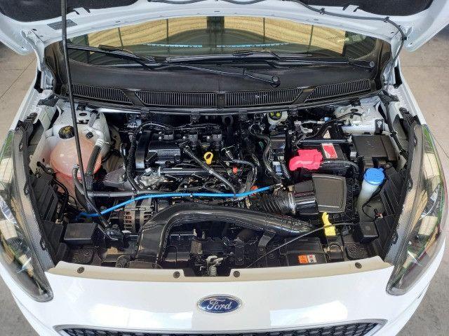 Ford Ka Se 1.5 automático, placa B, apenas 15.000 km,garantia de fábrica, novíssimo! - Foto 8
