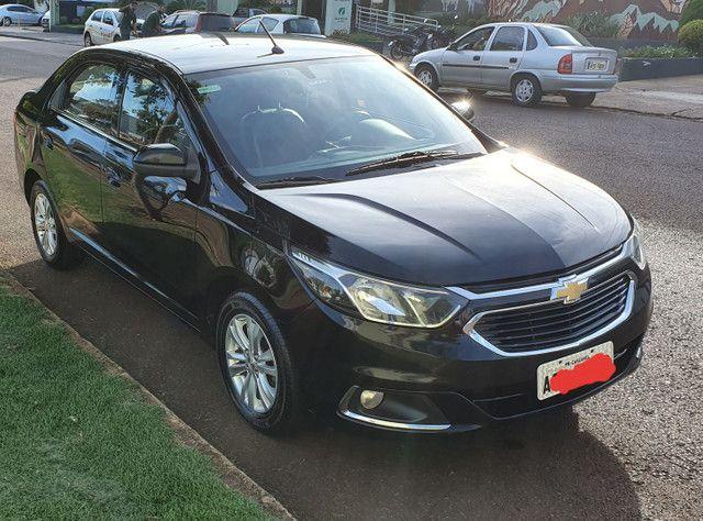 Chevrolet Cobalt LTZ  1.8 8V (Aut) (Flex)  - Foto 2