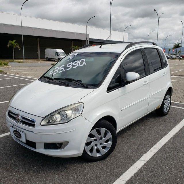 Fiat Idea 1.4 Attractive Completo  - Foto 3