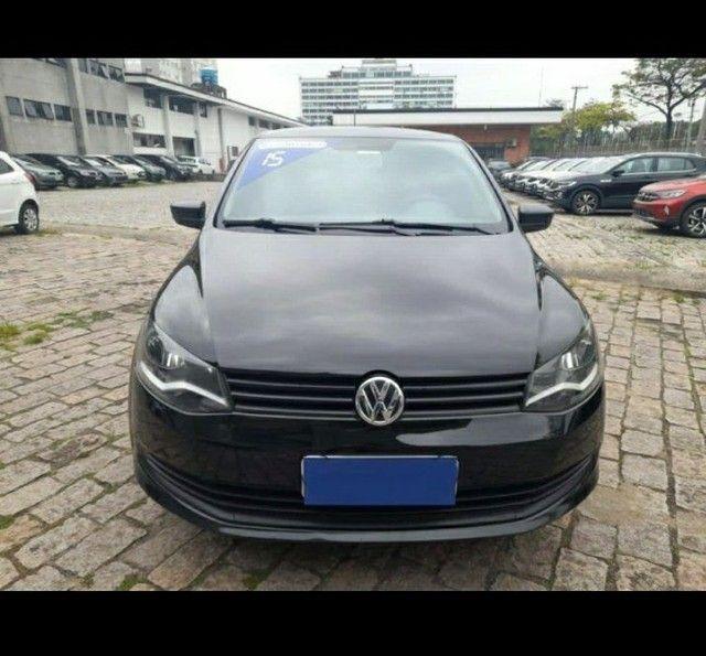 Vw gol Volkswagen city