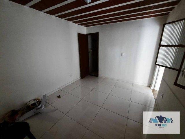 Kitnets com 01 dormitório para alugar, a partir de R$ 550/mês - Engenhoca - Niterói/RJ - Foto 5
