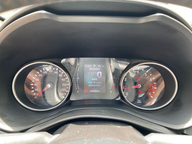Toro Freedom 1.8 Automático 2020  - Foto 14