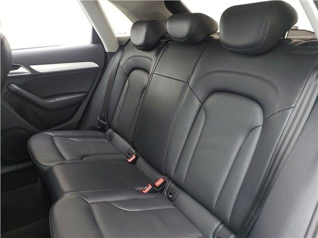 Audi Q3 2019 1.4 tfsi flex prestige s tronic - Foto 11