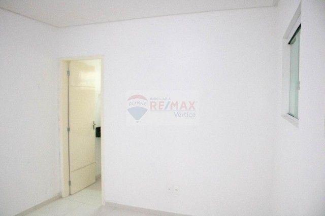 Sala para alugar, 16 m² por R$ 900,00/mês - Heliópolis - Garanhuns/PE - Foto 8