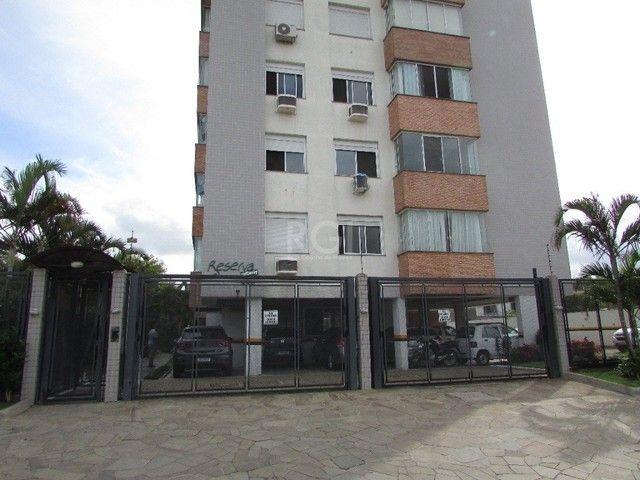 Apartamento à venda com 2 dormitórios em Camaquã, Porto alegre cod:7870 - Foto 17