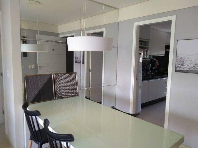 Apartamento para venda com 82 metros quadrados com 3 quartos em Casa Forte - Recife - PE - Foto 6