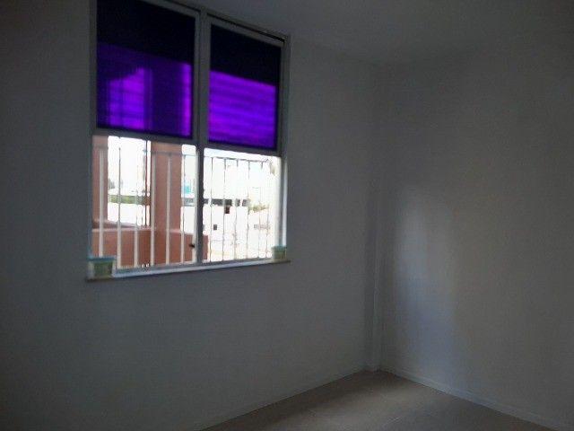 Lindo sala, 02 quartos 53 m² em condomínio fechado em Pilares - Foto 7