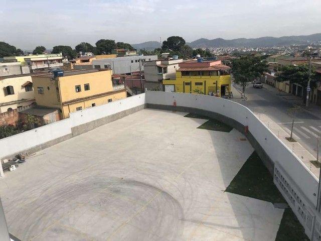 BELO HORIZONTE - Cobertura - Paraúna (Venda Nova) - Foto 13