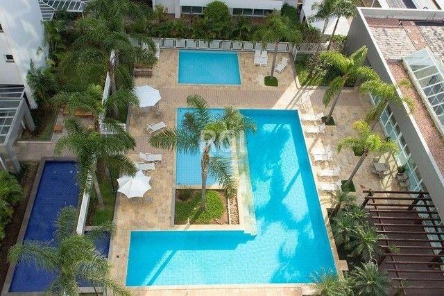 Apartamento à venda com 3 dormitórios em Passo da areia, Porto alegre cod:EL56357479 - Foto 3