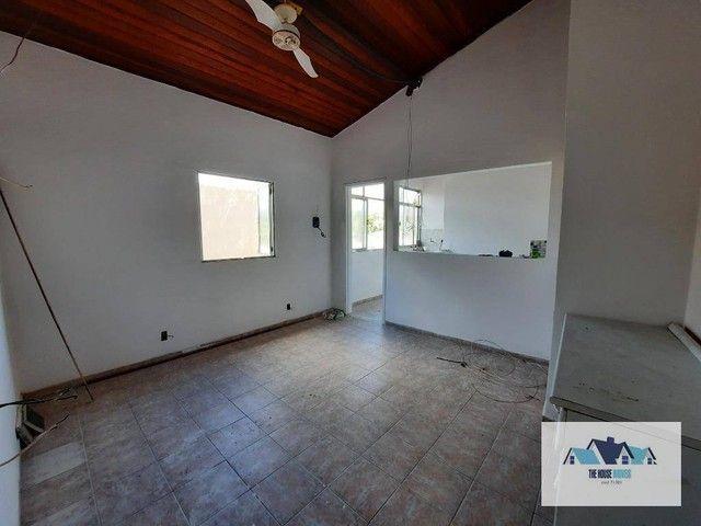 Kitnets com 01 dormitório para alugar, a partir de R$ 550/mês - Engenhoca - Niterói/RJ - Foto 13