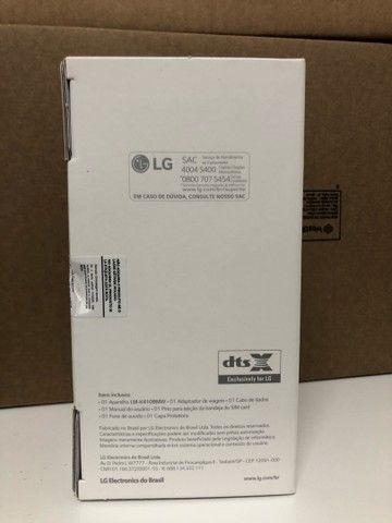 LG K41s 32gb e 3gb RAM novo lacrado na caixa aceito cartão com garantia e nota fiscal  - Foto 3