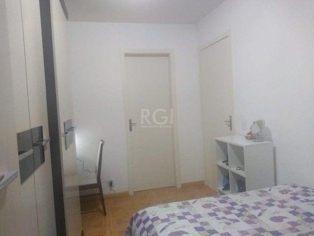 Apartamento à venda com 1 dormitórios em Jardim botânico, Porto alegre cod:7830 - Foto 6