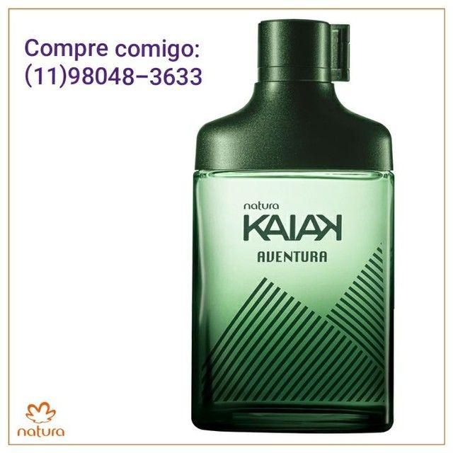 Kit Sabonete, Perfume, Hidratante Corporal, Protetor solar - Foto 3