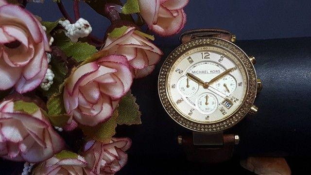 Relógio feminino Michael Kors MK-2249