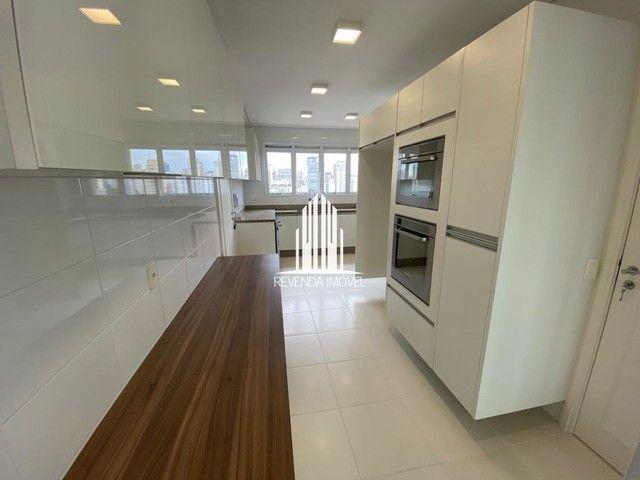 Apartamento com 4 dormitórios na Vila Nova Conceição - Foto 14