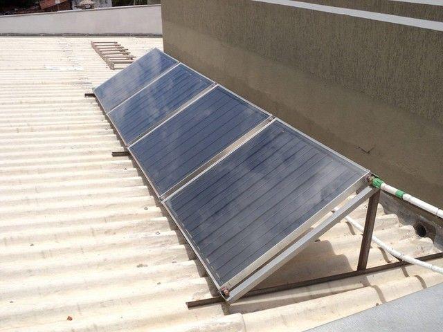 Aquecimento solar - Foto 4