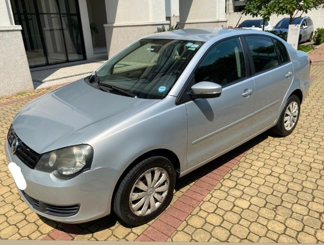 Polo Sedan 1.6 Flex iMotion - 2012/2013 - Foto 2