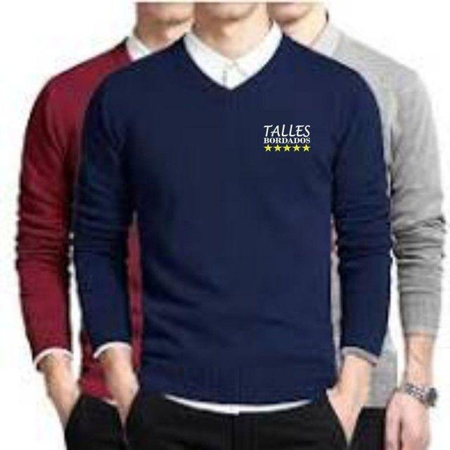 Suéter,  Blusa de Lã para Uniformes
