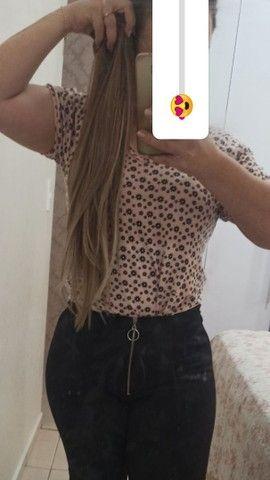 Mega Hair fita  - Foto 3