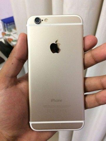 iPhone 6s 32GB Biometria funcionado!!! - Foto 6