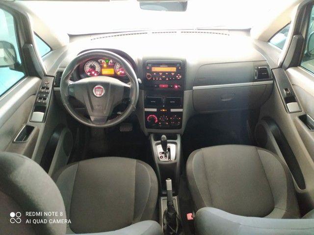 Ideia essence 1.6 etorq 2012 automático kit gás Gnv 5° geração - Foto 9