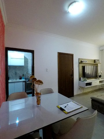 Vende se Amplo apartamento de 158,56 m² com área privativa 3 Quartos e 1 suíte no Bairro D - Foto 8