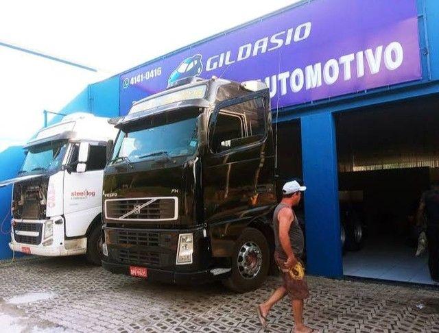 Gildasio Ar condicionado e Auto portas - Foto 2