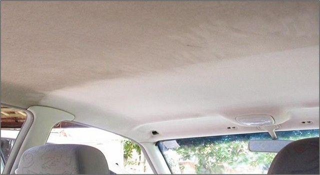 limpeza de teto automotivo - Foto 4