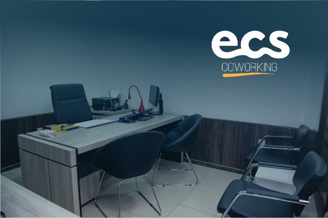Coworking - Centro - João Pessoa - Foto 2