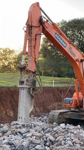 Escavadeira Doosan 22 ton  - Foto 5
