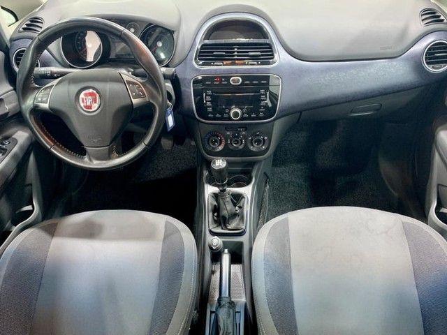 Fiat PUNTO ATTRACTIVE 1.4  - Foto 6