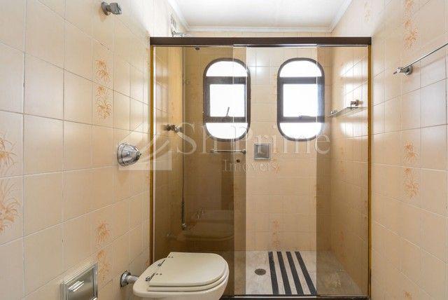 Vende-se ou aluga-se amplo apartamento em Moema pássaros - Foto 14