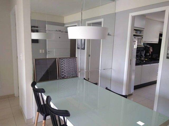 Apartamento para venda com 82 metros quadrados com 3 quartos em Casa Forte - Recife - PE - Foto 13