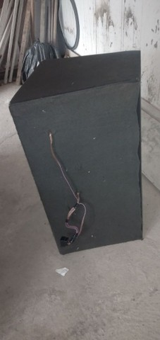 Caixa falante de 12 mais 2 modulo tudo 500 reais  - Foto 2