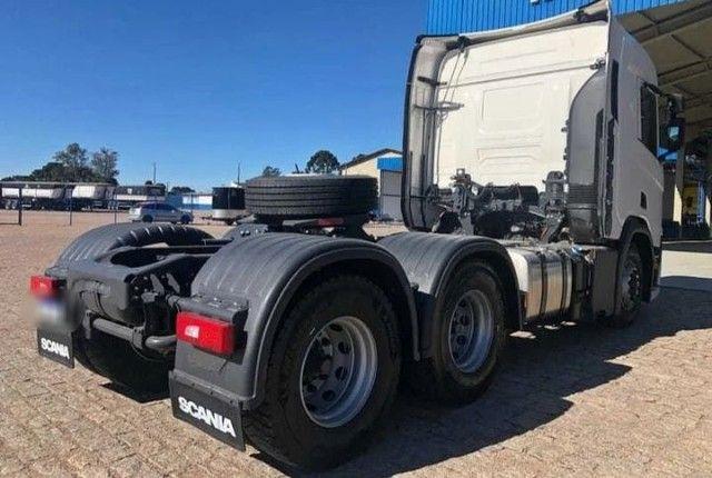 Scania R500 6x4, 21/21