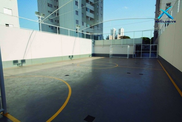 Apartamento para venda c com 2 quartos em Setor Negrão de Lima - Goiânia - GO - Foto 6