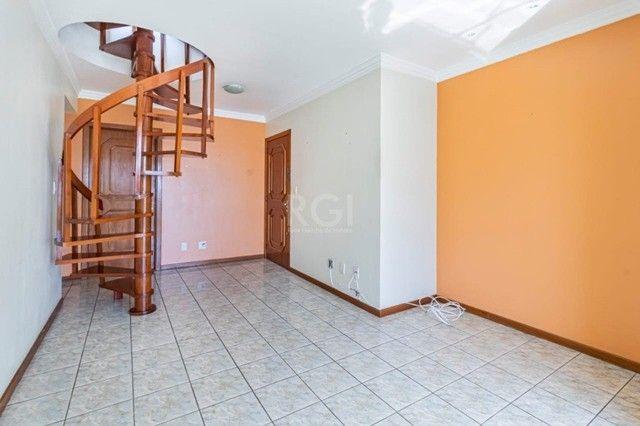 Apartamento à venda com 2 dormitórios em Jardim lindóia, Porto alegre cod:LI50879288 - Foto 13