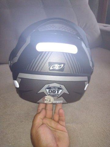 Ei atenção, capacete novo, imperdível! - Foto 4