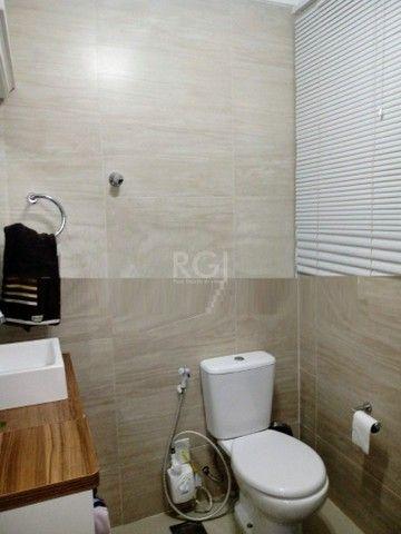 Apartamento à venda com 2 dormitórios em São sebastião, Porto alegre cod:SC12980 - Foto 16