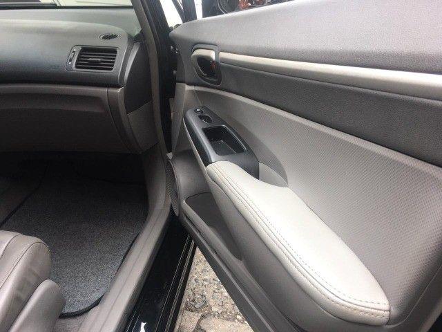 Civic Exs 1.8 16V i-Vtec Aut. Flex 2011 **Super Conservado** - Foto 14