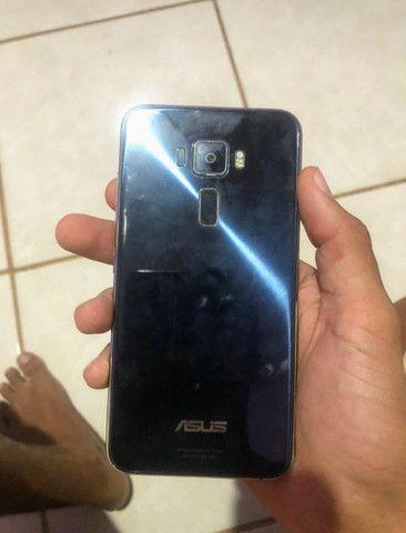 Asus ZenFone 3 Tela Tricada - Foto 3