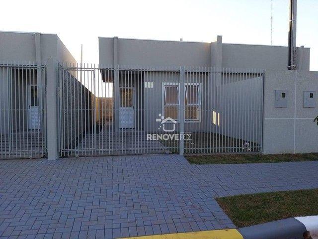 Casa com 2 dormitórios à venda, 53 m² por R$ 200.000,00 - Loteamento Comercial e Residenci - Foto 15
