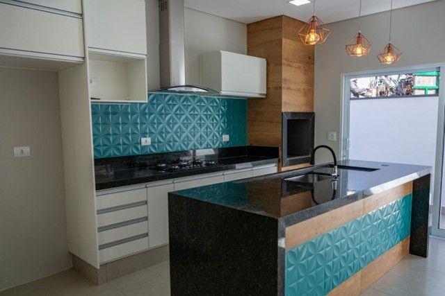 Valência I, Casa N., 3 quartos ( 1 suíte).  - Foto 5